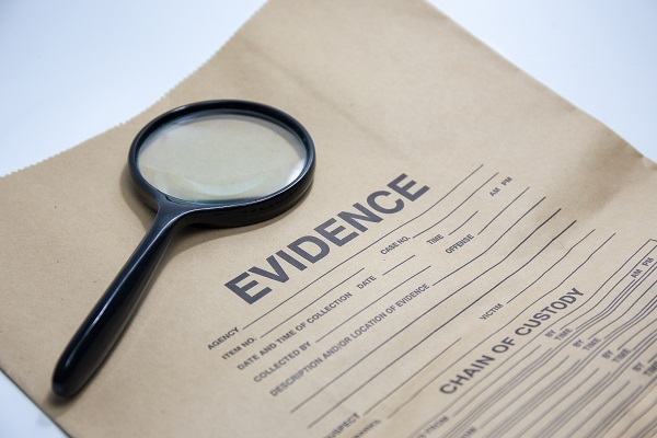 How to Seize Digital Evidences?