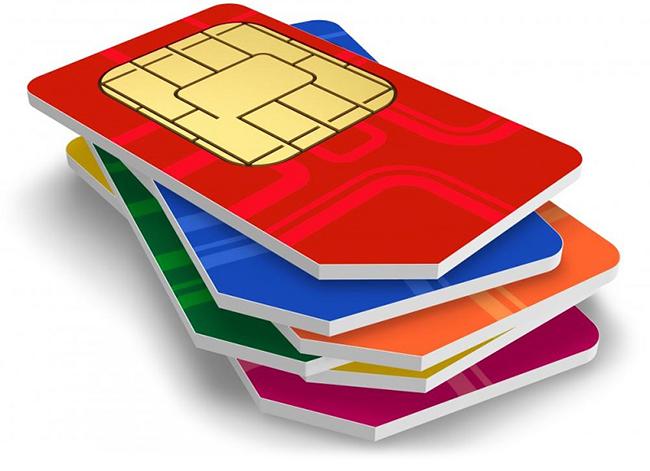 Beware of SIM Card Swap Fraud