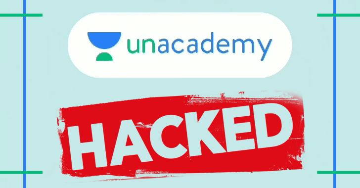 Unacademy database hacked, 2 crore Passwords leaked and hackers selling data in 2000$